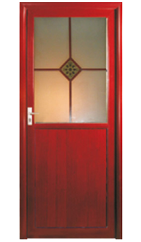 Aluminium Doors  sc 1 th 294 & ILEAF DOORS - Security Steel Doors