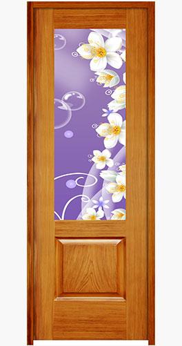 J - 117 & ILEAF DOORS - Security Steel Doors