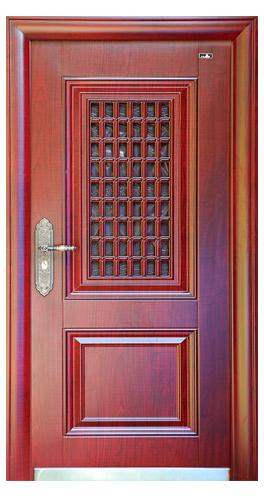 ILEAF DOORS - Security Steel Doors on