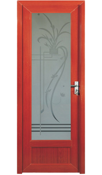 i leaf doors PVC Doors  sc 1 th 294 & ILEAF DOORS - Security Steel Doors