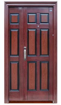 i leaf doors Steel ...  sc 1 th 294 & ILEAF DOORS - Security Steel Doors