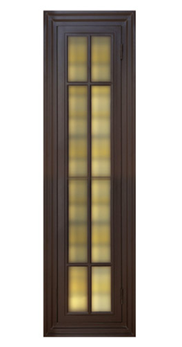 ILEAF DOORS - Security Steel Doors on